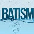 """""""Ide, portanto, fazei discípulos de todas as nações, batizando-os em nome do Pai, e do Filho, e do Espírito Santo;"""" (Mateus 28.19). Pergunta 94: """"O que é Batismo? Resposta: Batismo […]"""